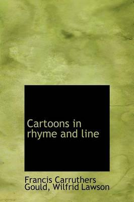 Cartoons in Rhyme and Line