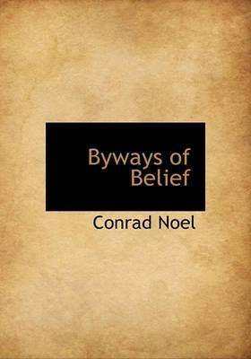 Byways of Belief