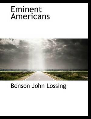 Eminent Americans