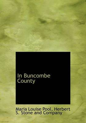 In Buncombe County