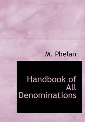 Handbook of All Denominations
