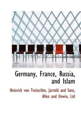 Germany, France, Russia, and Islam