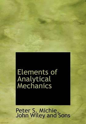 Elements of Analytical Mechanics