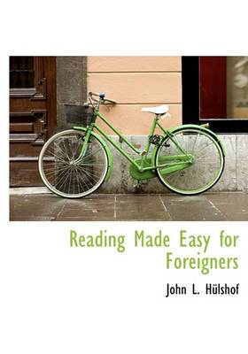 Reading Made Easy for Foreigners