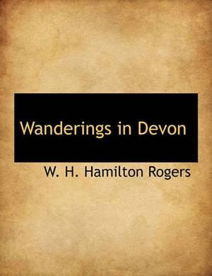 Wanderings in Devon