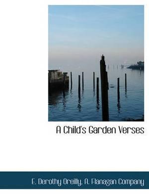 A Child's Garden Verses