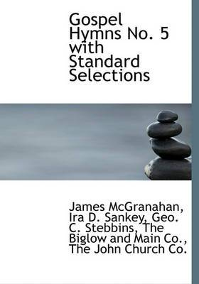 Gospel Hymns No. 5 with Standard Selections
