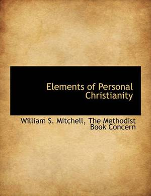 Elements of Personal Christianity