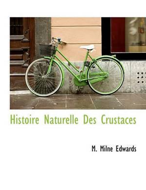 Histoire Naturelle Des Crustaces