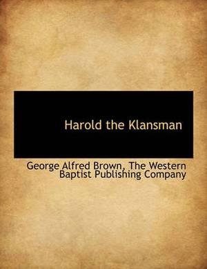 Harold the Klansman