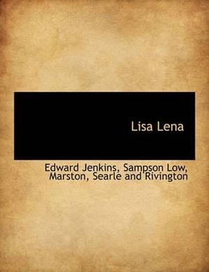 Lisa Lena