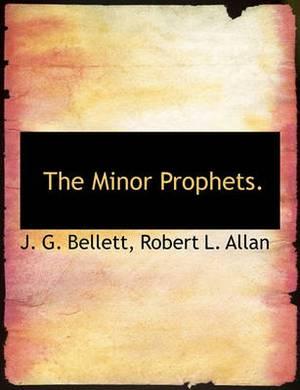 The Minor Prophets.