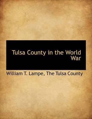 Tulsa County in the World War
