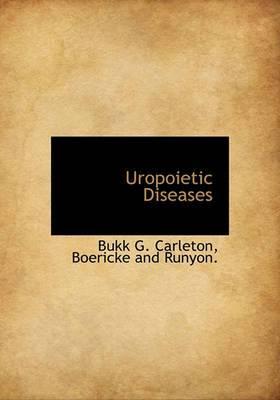 Uropoietic Diseases