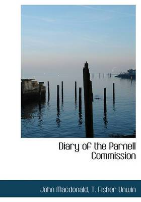 Diary of the Parnell Commission