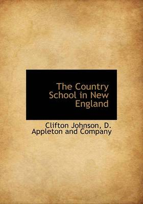 The Country School in New England