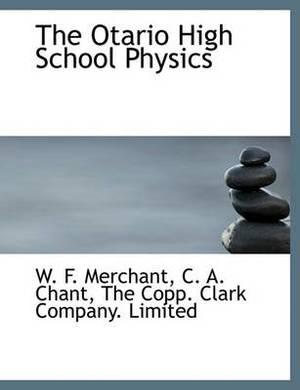 The Otario High School Physics