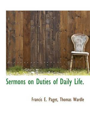 Sermons on Duties of Daily Life.