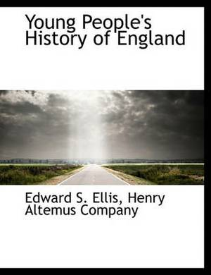 Young People's History of England