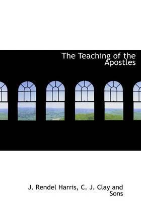 The Teaching of the Apostles