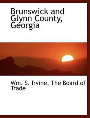 Brunswick and Glynn County, Georgia