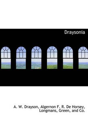 Draysonia