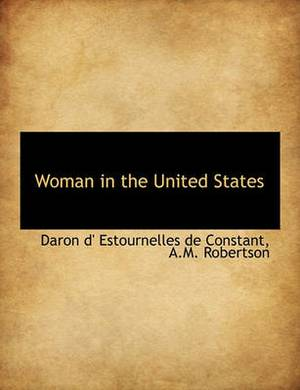 Woman in the United States