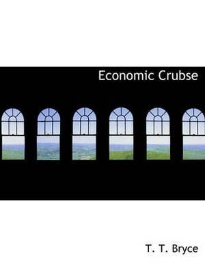 Economic Crubse