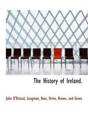 The History of Ireland.
