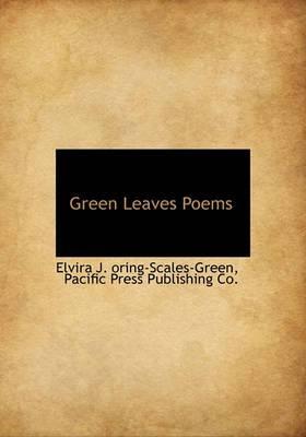 Green Leaves Poems