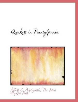 Quakers in Pennsylvania