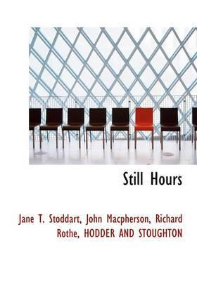 Still Hours