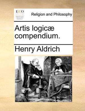 Artis Logic] Compendium.