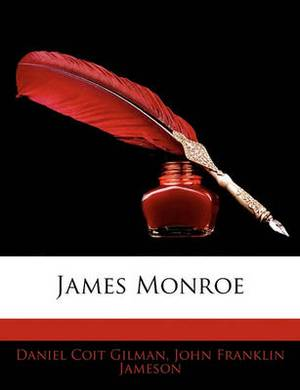 James Monroe
