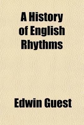 A History of English Rhythms