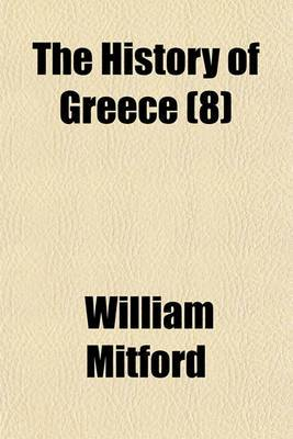 The History of Greece (8)
