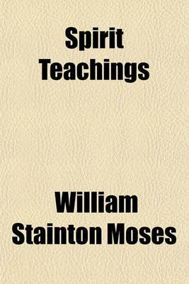 Spirit Teachings