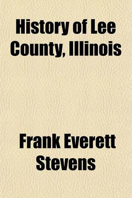 History of Lee County, Illinois