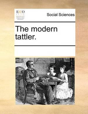 The Modern Tattler