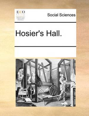 Hosier's Hall.