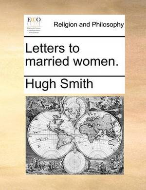 Letters to Married Women