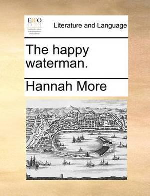 The Happy Waterman.