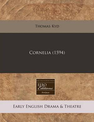 Cornelia (1594)