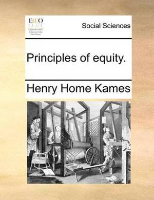 Principles of Equity.