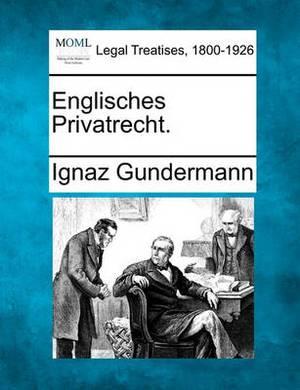 Englisches Privatrecht.