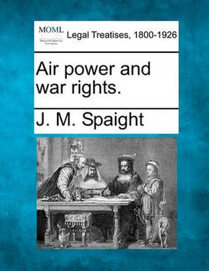 Air Power and War Rights.