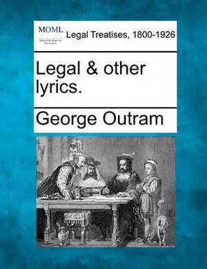 Legal & Other Lyrics.