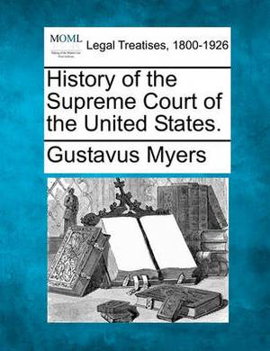 History of the Supreme Court of the United States.