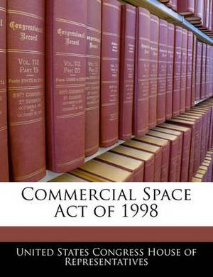 Commercial Space Act of 1998