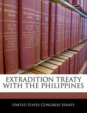 Extradition Treaty with the Philippines